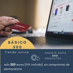BÁSICO 500